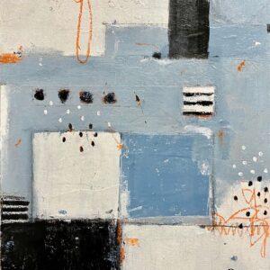 Medium Paintings