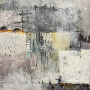 Paintings on Paper